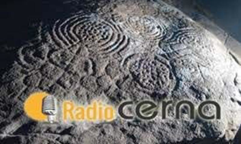Radio Cerna 23may2018