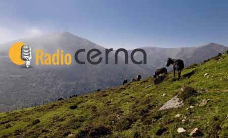 Radio Cerna 15nov2017