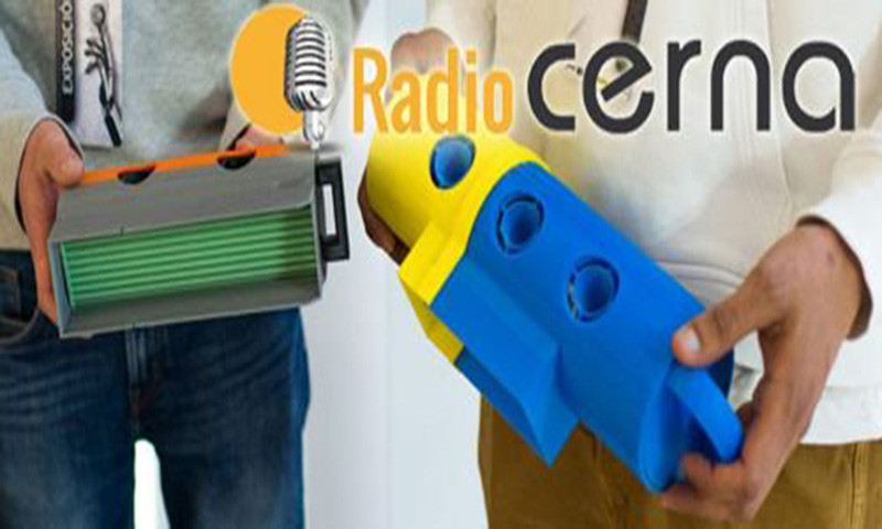Radio Cerna 24oct2018