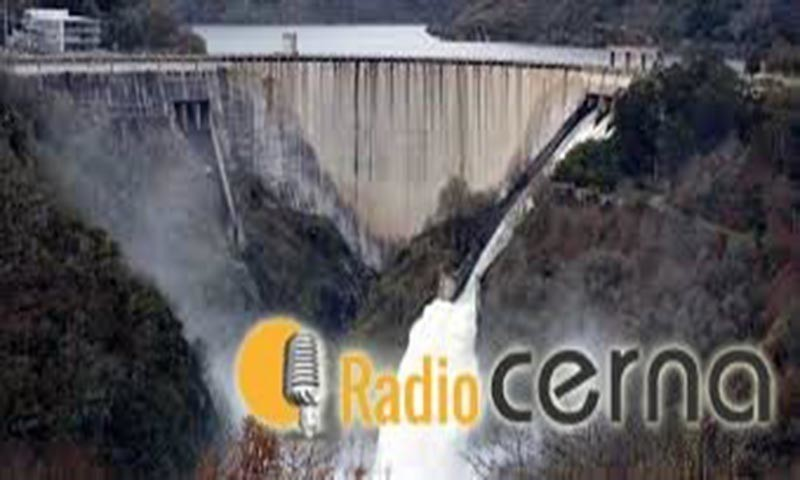 Radio Cerna 12nov2018