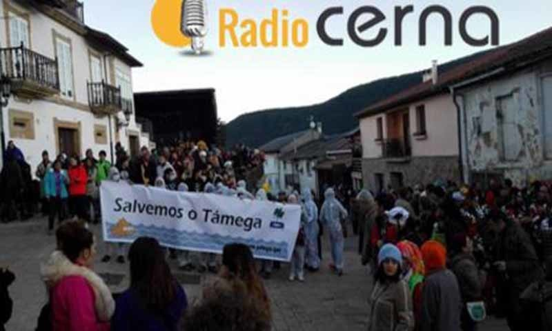 Radio Cerna 03set2018