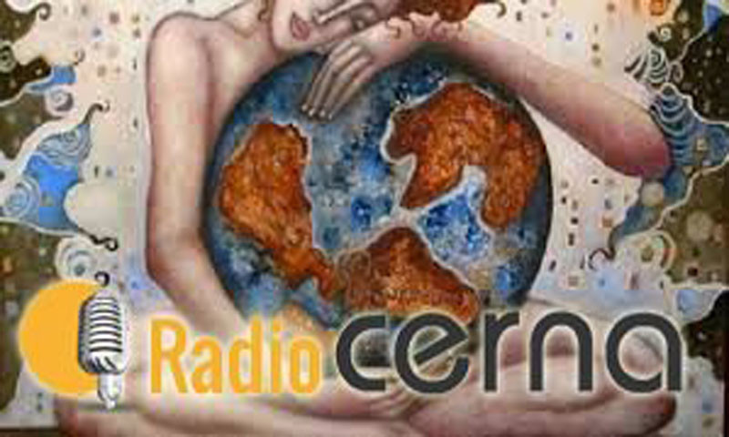 Radio Cerna 12mar2018