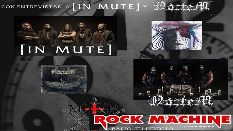 Rock Machine 29oct2019