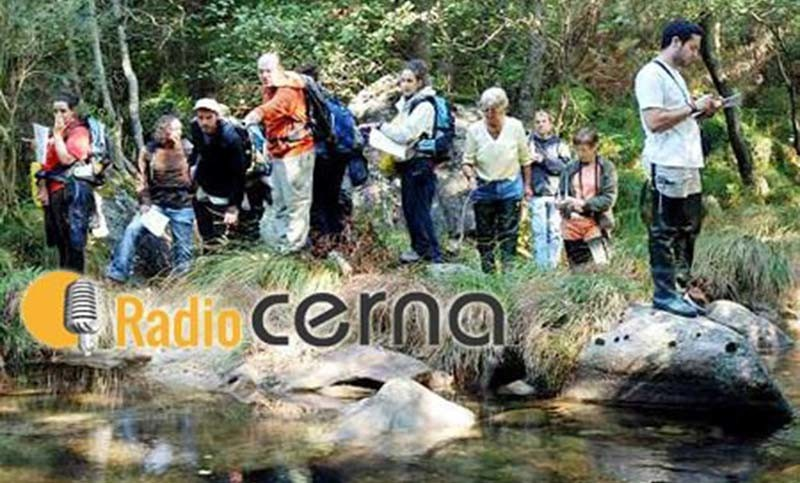 Radio Cerna 26feb2018