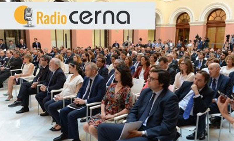 Radio CERNA #14jun2015
