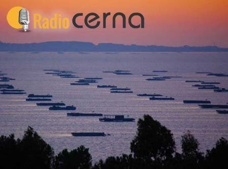 Radio Cerna 04jun2018