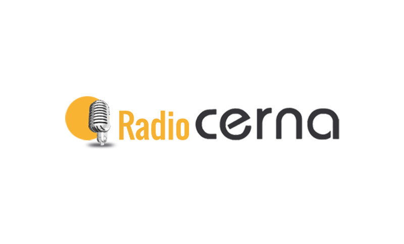 Radio Cerna 11may2018