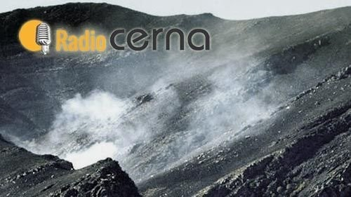 Radio Cerna 13sep2017