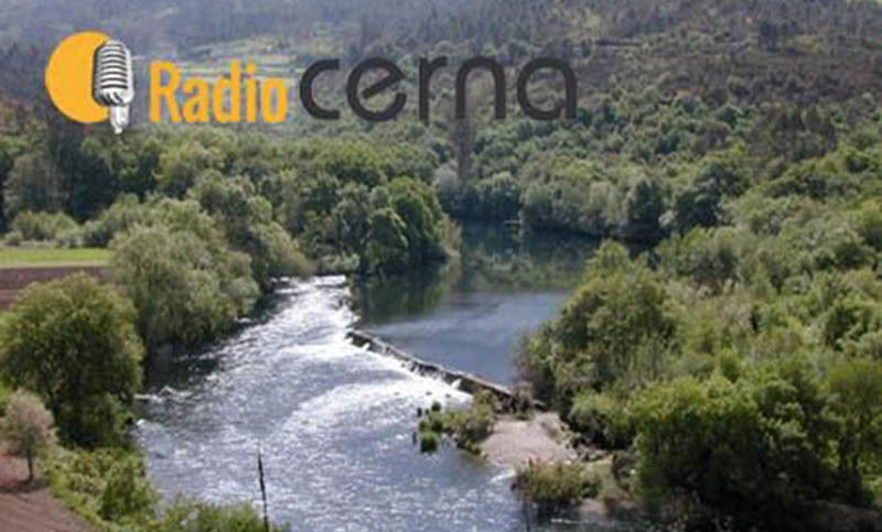 Radio Cerna 05feb2018