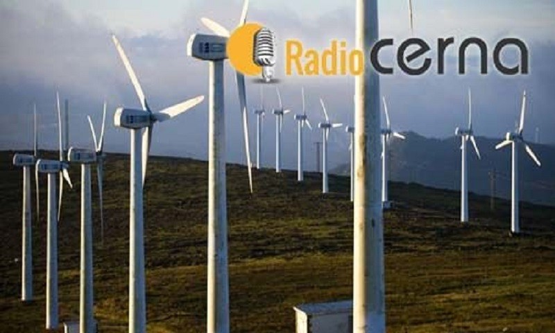 Radio Cerna 28may2018