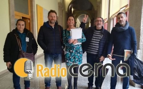 Radio Cerna 26nov2018
