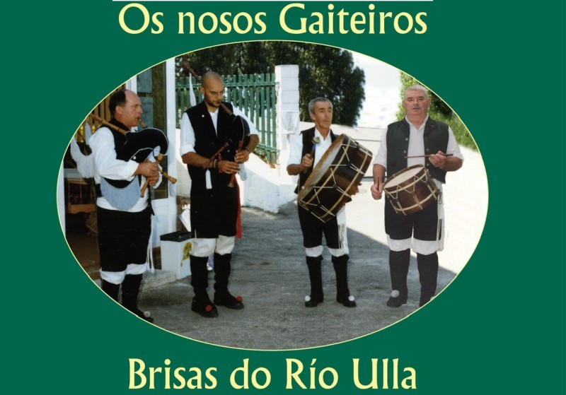 Rumboia #114:  Brisas do río Ulla