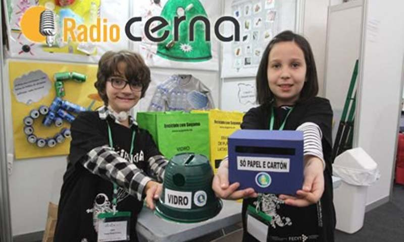 Radio Cerna 09may2018