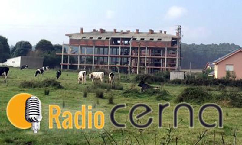 Radio Cerna 19nov2018