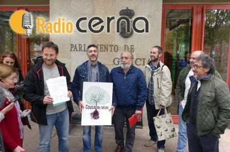 Radio Cerna 23oct2017