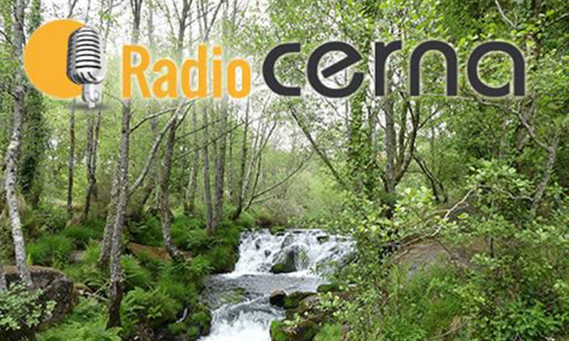 Radio Cerna 25mar2019