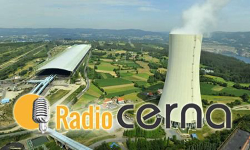 Radio Cerna 05nov2018