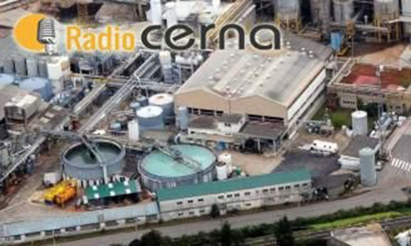 Radio Cerna 18jul2018