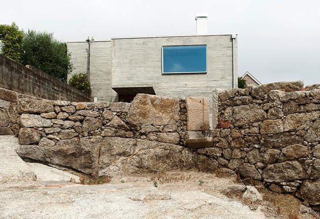 Os arquitectos pontevedreses premian a construci n de d as - Arquitectos en pontevedra ...