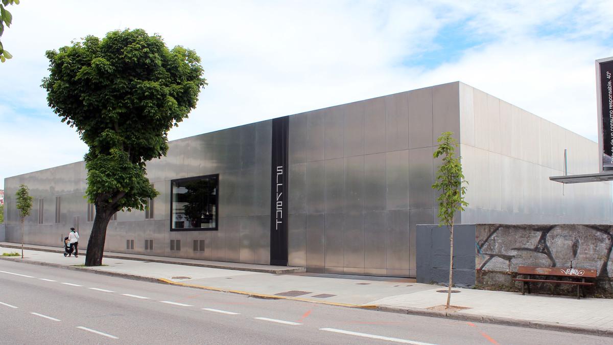 Estas Son Las 42 Obras Arquitect Nicas Que R As Baixas Vende Como  # Muebles Sirvent Vigo