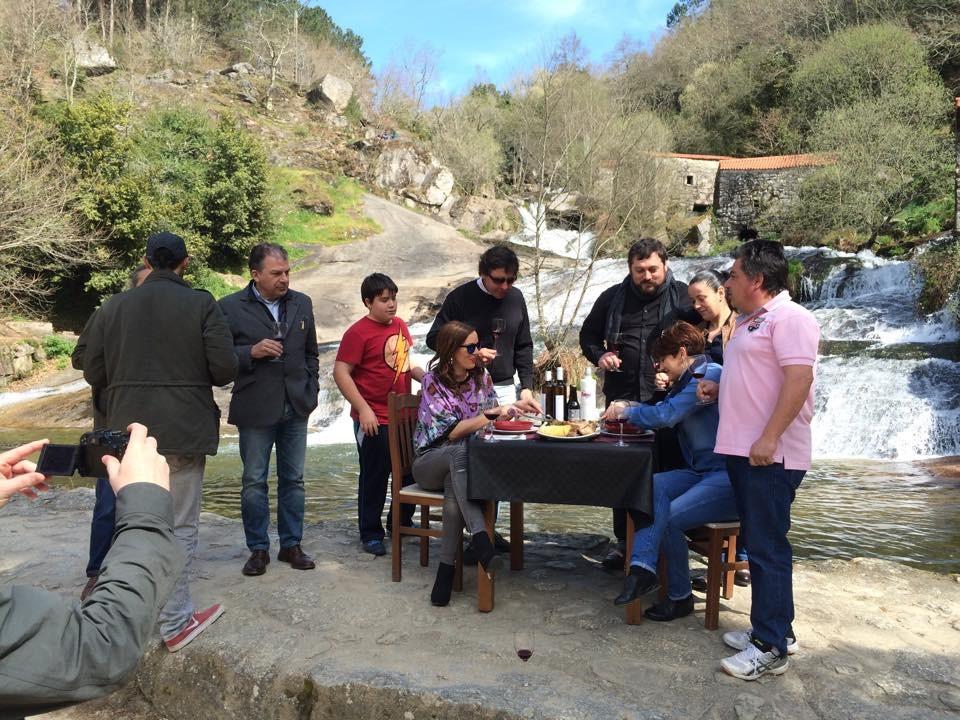 Meis y Barro celebran mundialmente el día Internacional del Cocido