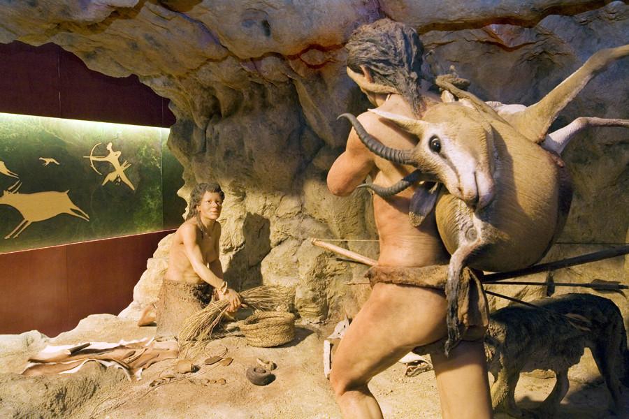 Resultado de imagen de tribus prehistoricas