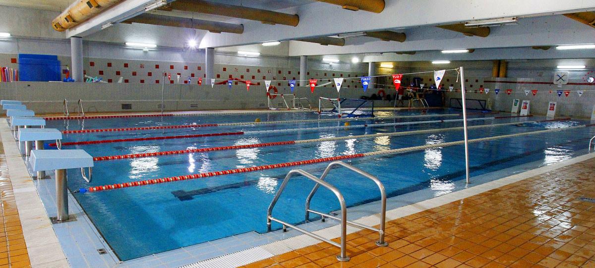 el abono para las piscinas de campolongo dar acceso sin