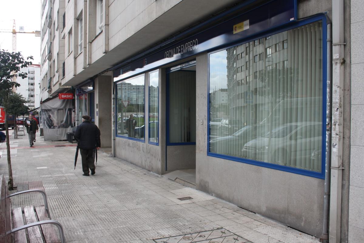 213 persoas atoparon traballo na boa vila o pasado mes de for Oficina de empleo pontevedra