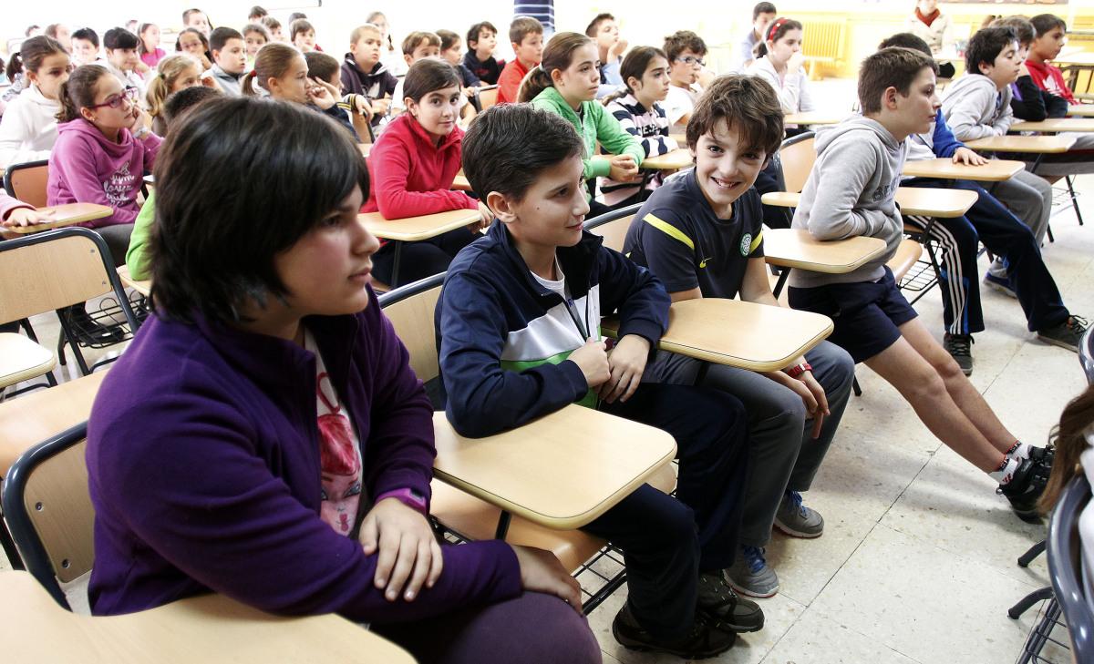 Educaci N Suspende Todas Las Actividades Escolares En El