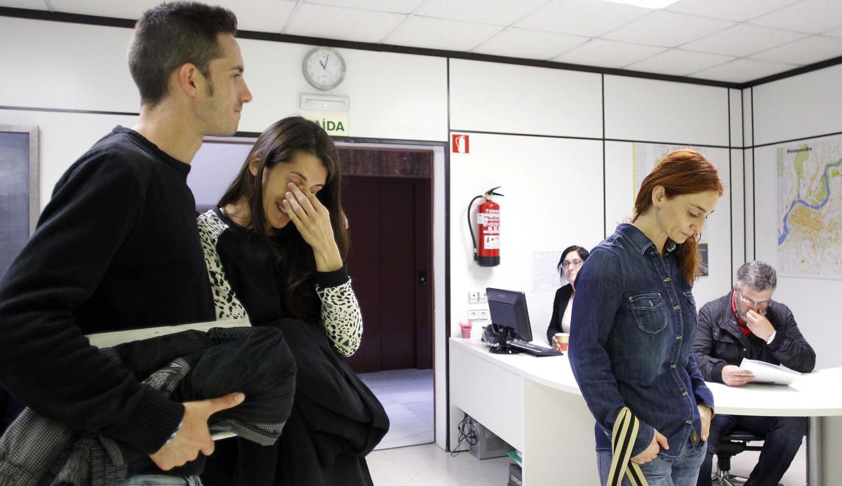 A petici n de indulto para ana e tamara ir ao pleno for Piscina campolongo