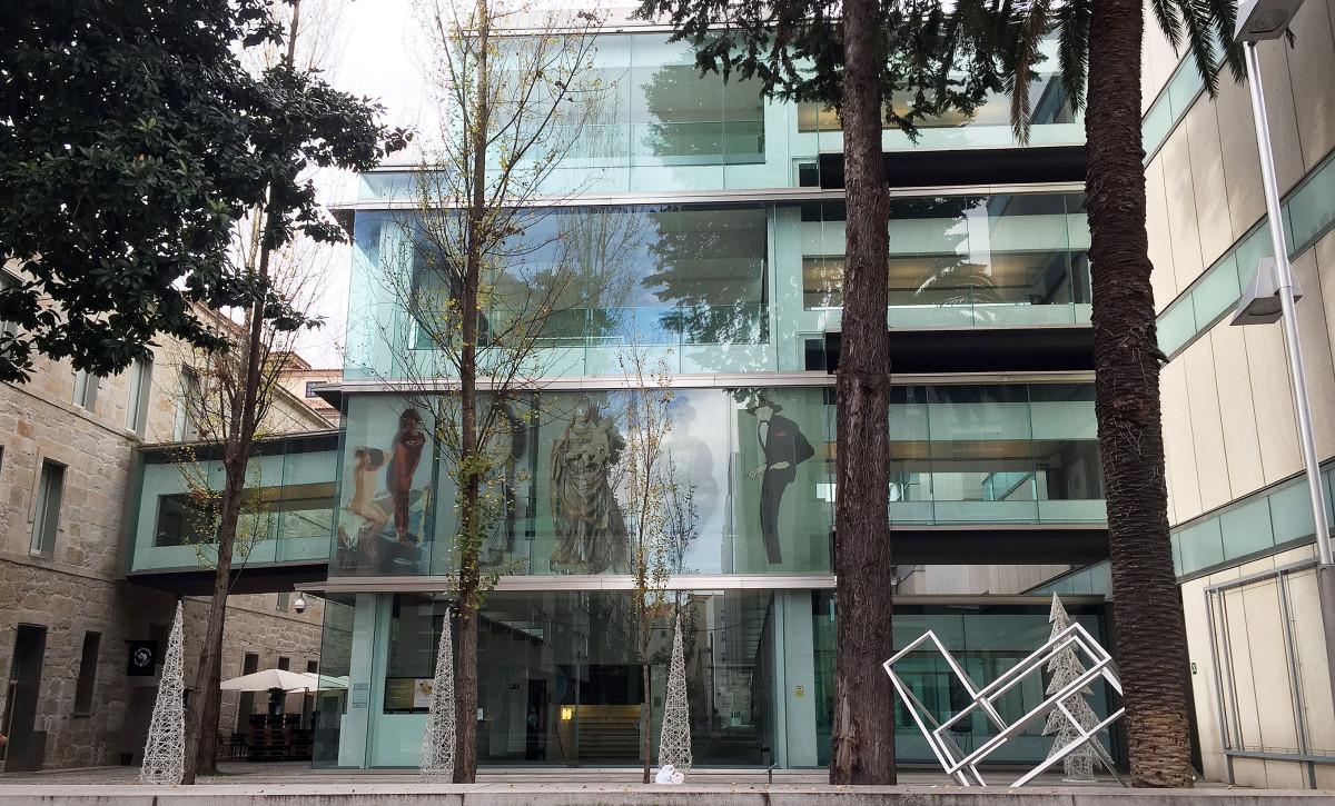 Estas son las 42 obras arquitect nicas que r as baixas - Arquitectos en pontevedra ...