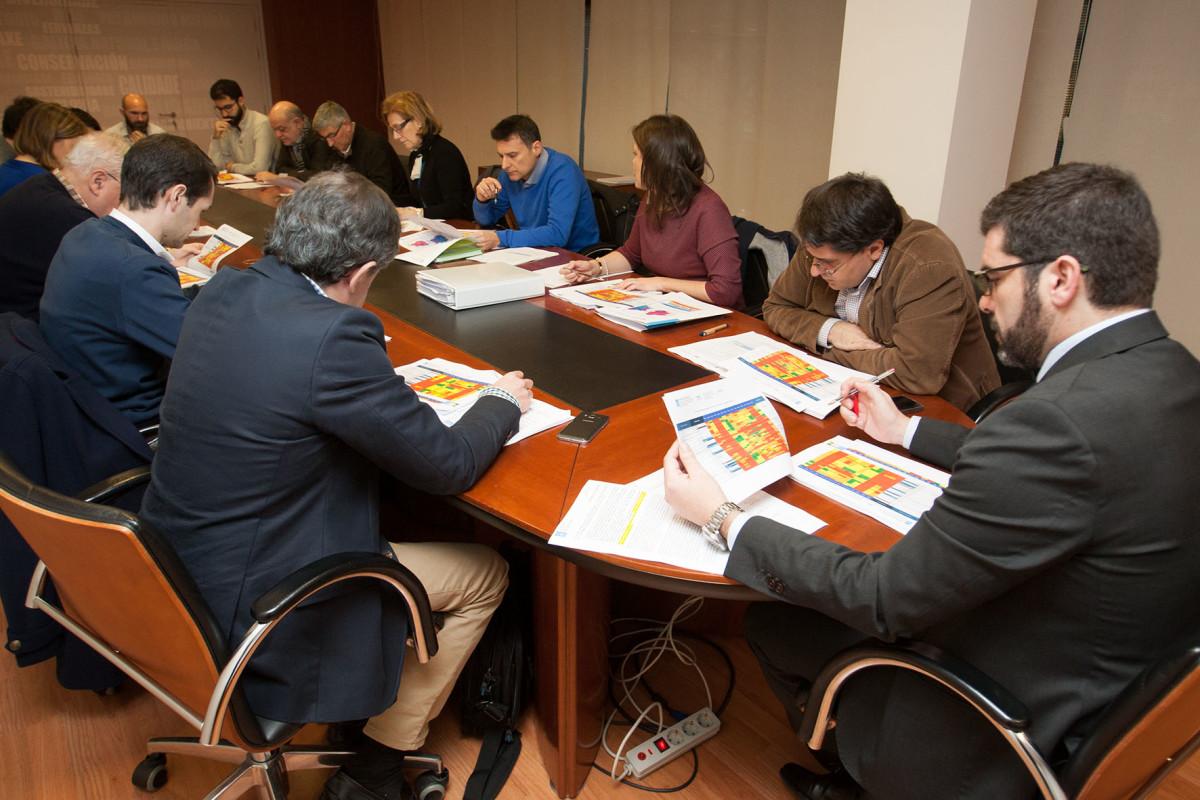 A oficina t cnica da seca constata a mellora da situaci n for Oficina xunta de galicia