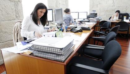 Hoxe pontevedra viva for Oficina de empleo pontevedra