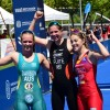 Campionato do Mundo de Tríatlon Cross Elite, Sub-23 e Junior no ITU Multisport