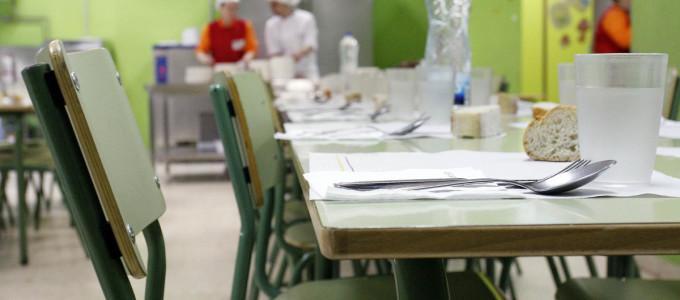Reforzan a entrega de alimentos aos nenos de familias sen - Comedores escolares xunta ...