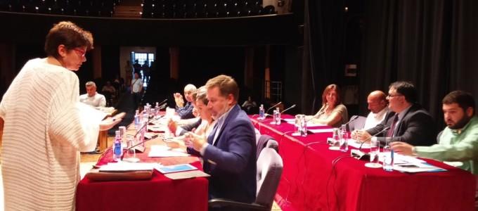 Jacobo moreira elixido presidente dunha mesa electoral for Presidente mesa electoral