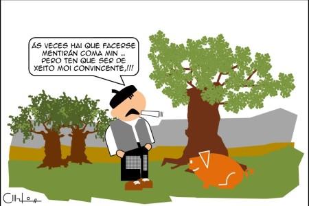 xerardo pazo: