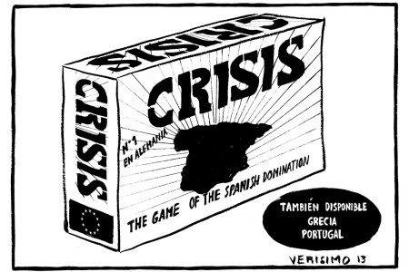 Crisis the game