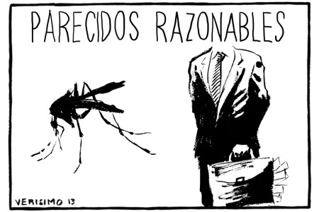 Parecidos razoables